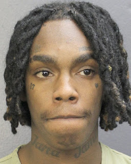 YNW Melly Is Being Sued and Allegedly Confessed to a Double-Murder