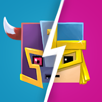 Various Creeps – offline moba battle action Mod Apk