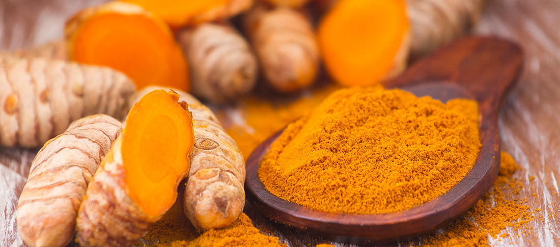 The Surprising Benefits of Turmeric