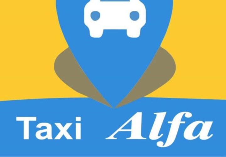 Taxi Alfa Arad