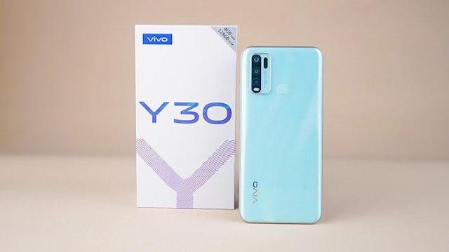 Harga HP Vivo Terbaru Akhir Mei 2020: Vivo Y30, Y91C, Y12, Y15, V11 Pro, Y93 2019 hingga Y50