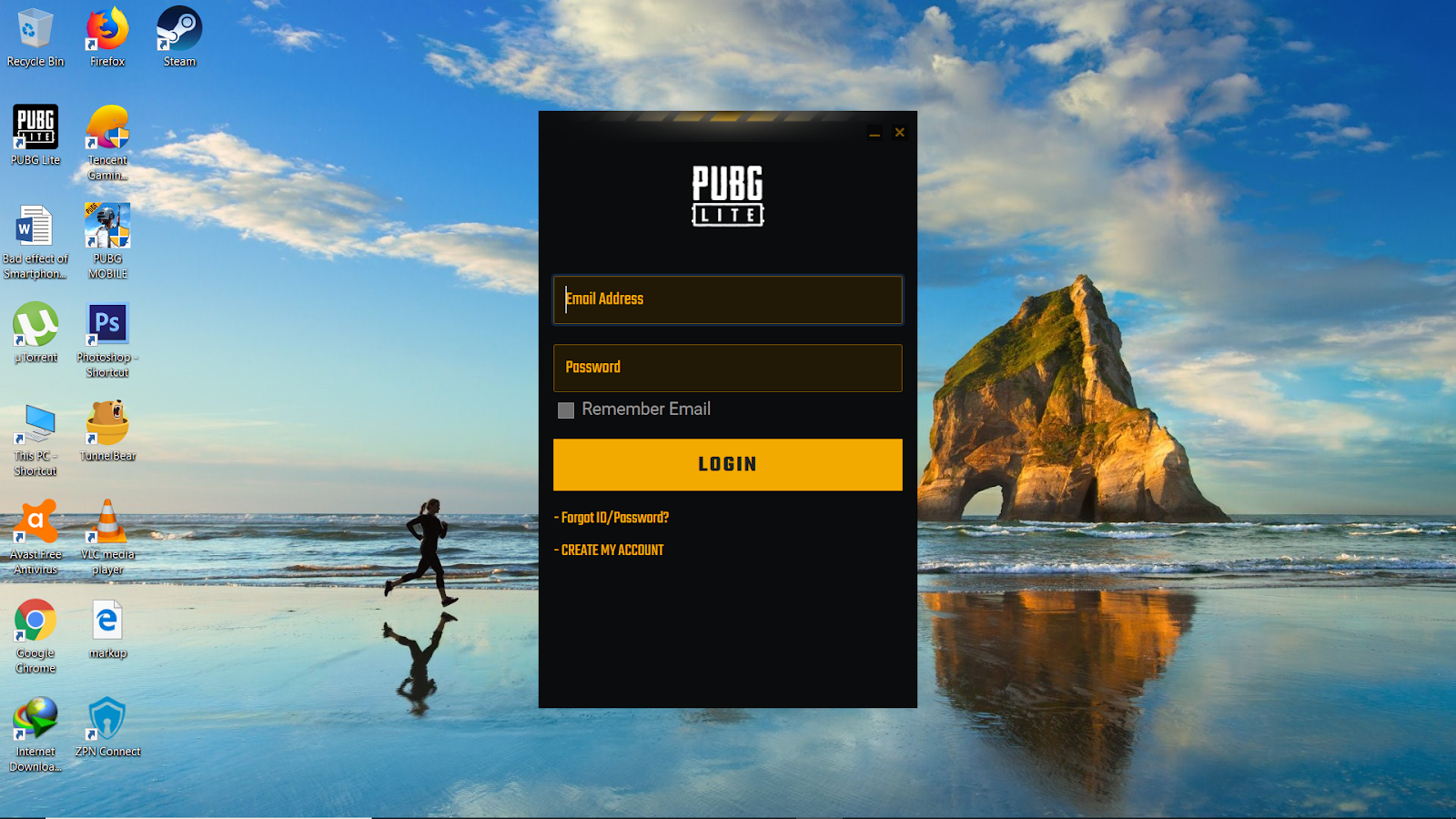 Download PUBG Lite For PC   Download PUBG LITE FREE IN 5
