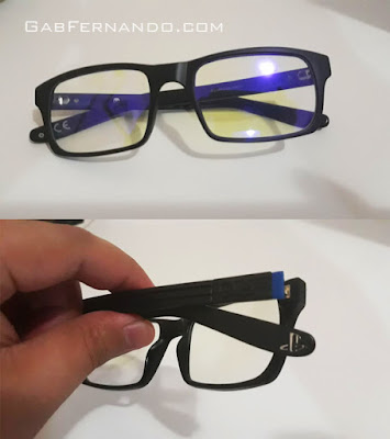 My own PS4 Gaming Glasses