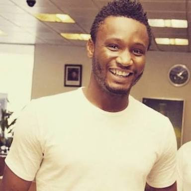 Mikel Obi Celebrates His 30th Birthday As His Baby Mama Shares Photo To Celebrate Him