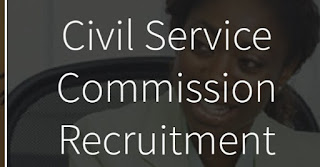 Oyo State Civil Service Commission Recruitment Portal https://jobportal.oyostate.gov.ng