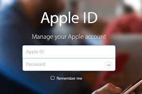 Cara Menggabungkan Dua Akun Apple