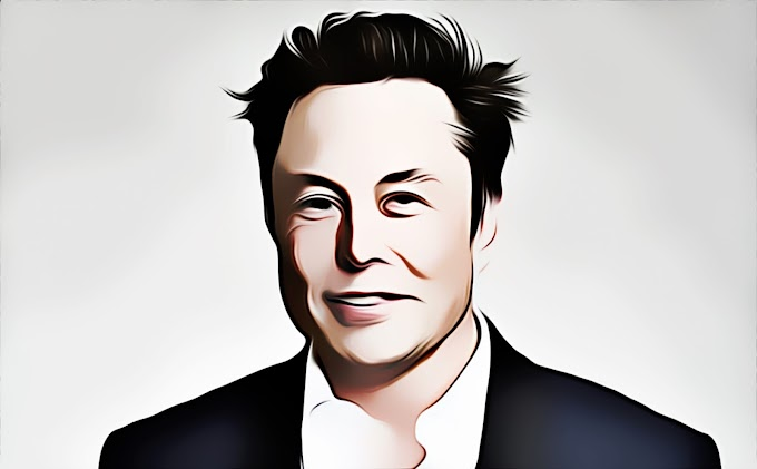 Details about Elon Musk (Founder of Tesla Motors and SpaceX)