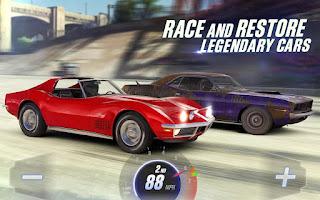 Download CSR Racing 2 Android Apk