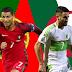 البرتغال تقسو على الجزائر بثلاثية نظيفة في لشبونة