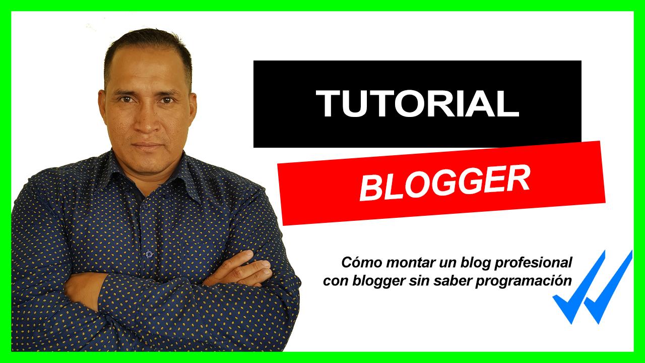 curso blogger gratis