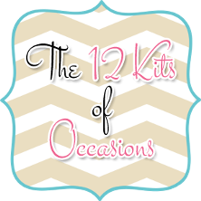 12 Kits of Occasions Design Team