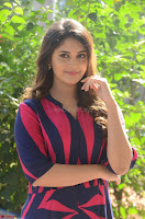 Actress Surabhi in Maroon Dress Stunning Beauty ~  Exclusive Galleries 045.jpg
