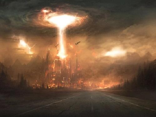 Конец света 14 сентября: эксперты считают, что из-за парада планет откроется портал в ад