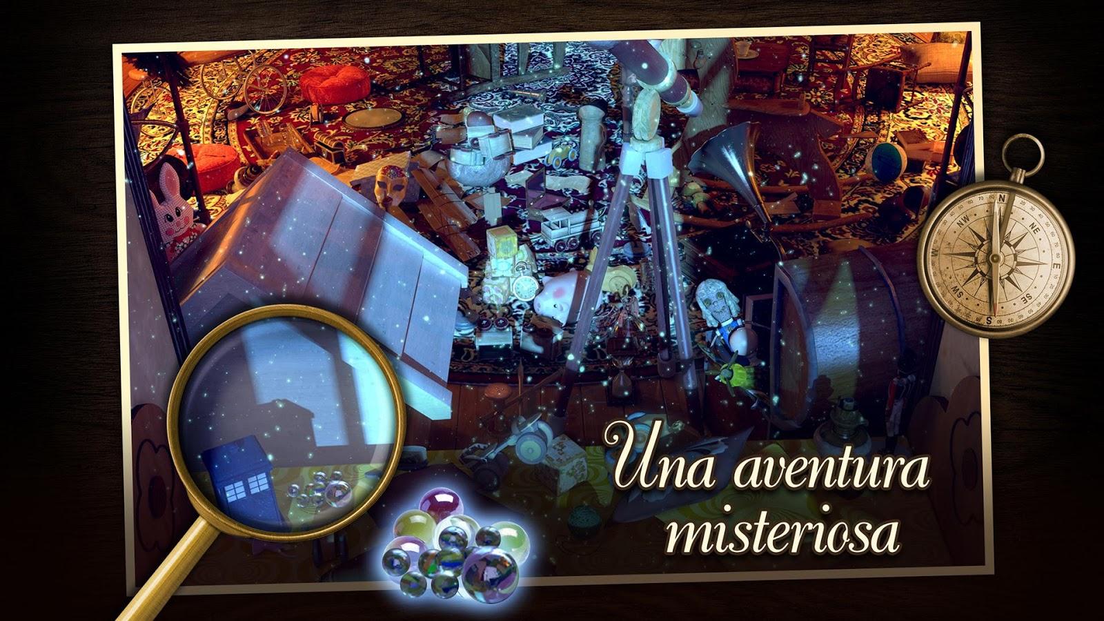 Juegos Gratis De Objetos Ocultos En Español Completos Para Adultos ...