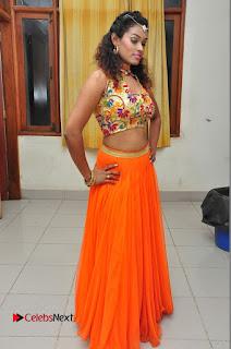 Actress Nisha Pictures at Aatadukundam Raa Movie Audio Launch Set 1 0107