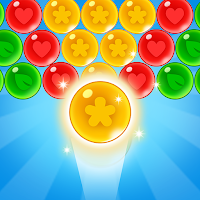 Happy Bubble: Shoot n Pop Mod Apk