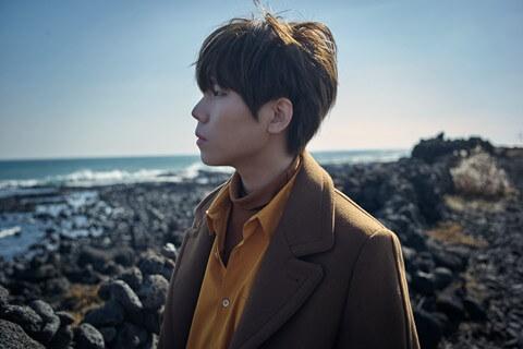 정승환 Jung Seung Hwan comeback single