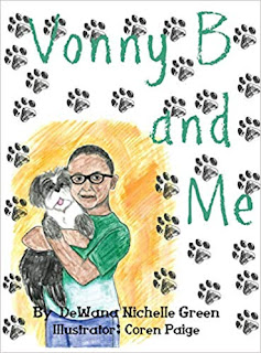 Vonny B and Me (Author Interview)