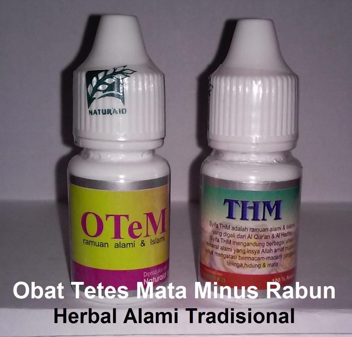 Cara Obat Tetes Menurunkan Mata Minus Rabun Herbal Otem Thm 1obat Madu Menormalkan Dan Alami Gurah Asli Produk Naturaid Indonesia Minusnya Fungsi Memaksa Seseorang