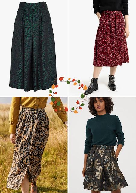 wishlist shopping, automne, les petites bulles de ma vie