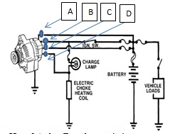 soal listrik otomotif atau pkkr kelas 2 semester 2