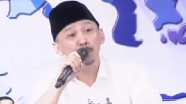 Abu Janda Beberkan Info soal Dugaan Mahar ke PAN dan PKS