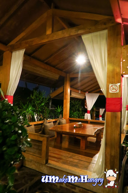 Stone Cafe Bandung Review