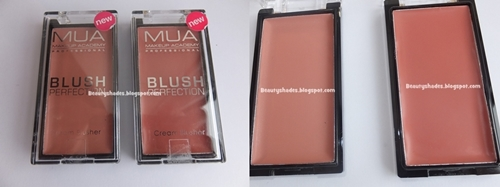 Mua Cream Blusher