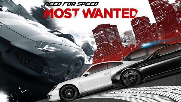 Need for Speed™ Most Wanted 1.3.128 [Full Paid]