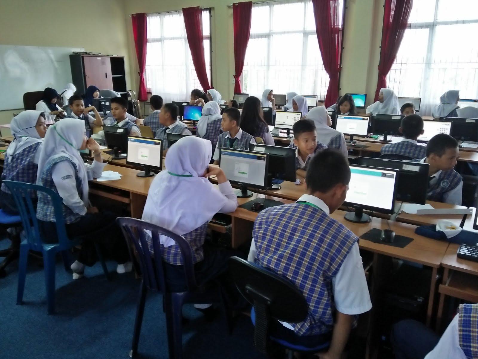 The Best Smp Negeri 6 Palembang