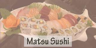 Matsu Sushi Paris 2