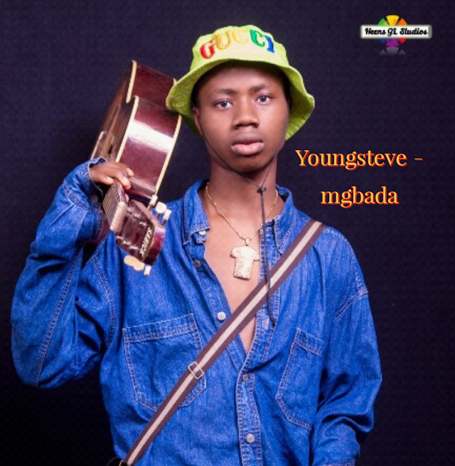 Download: Youngsteve - Mgbada Mp3