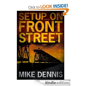 KND Kindle Free Book Alert, Friday, September 2: THIRTY-FOUR (34) BRAND NEW FREEBIES in the last 24 hours! OVER 1,100 FREE TITLES Sorted by Category, Date Added, Bestselling or Review Rating! plus ... Mike Dennis' <i><b>SETUP ON FRONT STREET</b></i> (Today's Sponsor, $2.99)