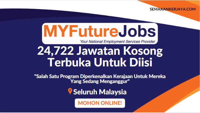 My Future Jobs