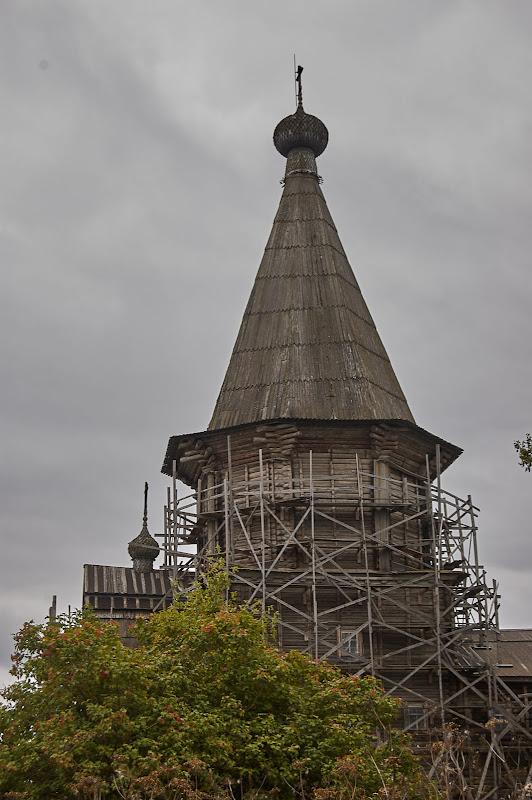 Покровская церковь (1743 г.)