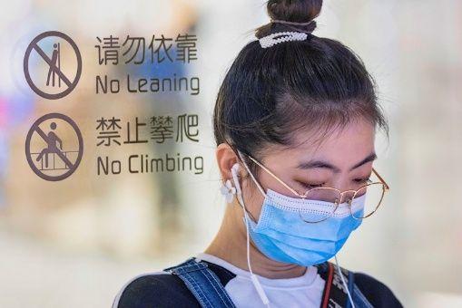 China refuerza medidas para contener brote de Covid en Xinjiang