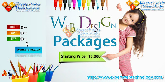 Web Designing the Best Choice for Your Upcoming Website | Expert Web Technology | SEO Company India | Software Development | Website Design India