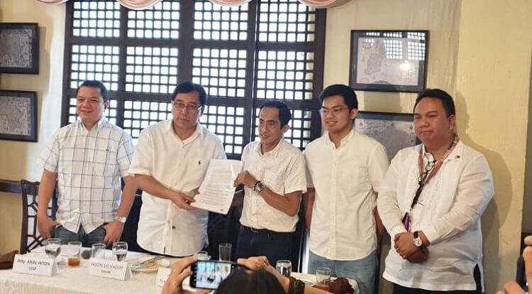 TWG Files Petition for Senate, Congress to Step into the Pilot Run of Motorcycle Taxis