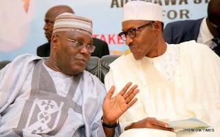 Atiku Reacts As Supreme Court Dismissed His Appeal Against Buhari