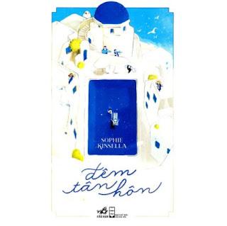 Cuốn tiểu thuyết lãng mạn đặc sắc của tác giả Sophie Kinsella: Đêm tân hôn ebook PDF EPUB AWZ3 PRC MOBI