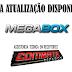 Megabox Novas atualizações 10/08/18