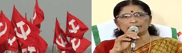 News, Kannur, Kerala, Trending, CPM, Jayarajan,Sajan's suicide: CPM State committee against PK Shyamala