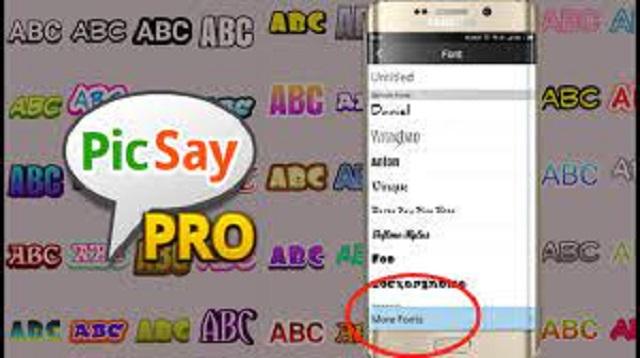 Cara Download Picsay Pro Gratis Tanpa Bayar