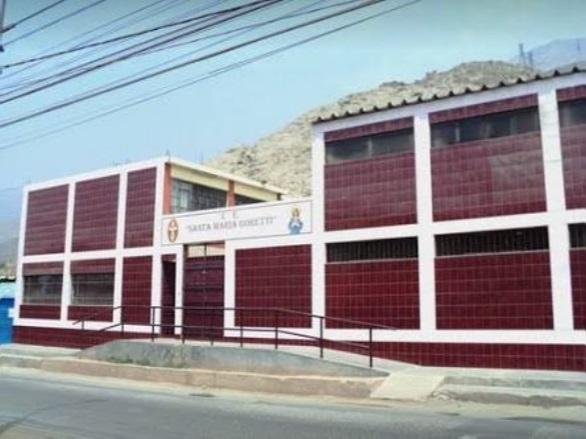 Colegio 0059 SANTA MARIA GORETTI - Ñaña