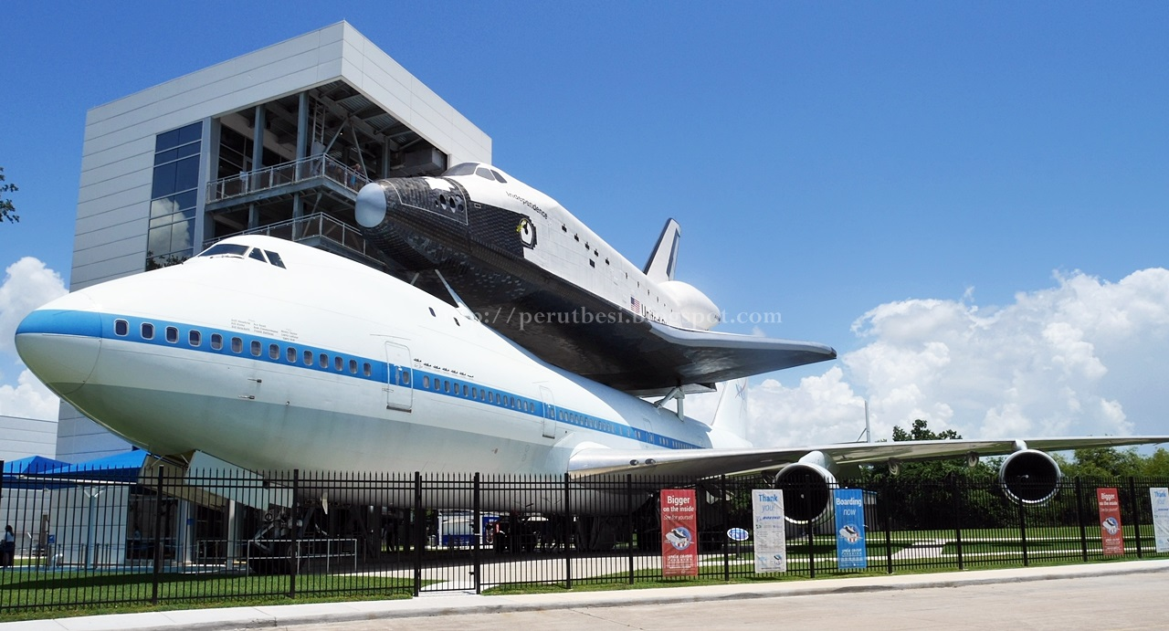 The Ruthless Eater: Trip to Houston, June 2016: NASA Space Center ...