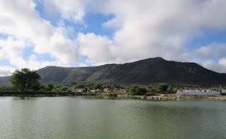 Serra da Caiçara Alagoas.