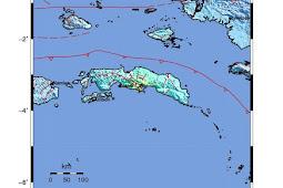 BPBD Pantau Dampak Pengaruh Gempa 6,1 di Malteng, SBB, SBT dan Ambon