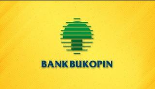 Loker Bank Bukopin Oktober 2019