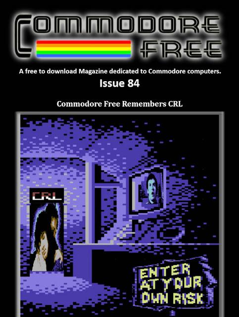 Commodore Free Magazine #084 (084)