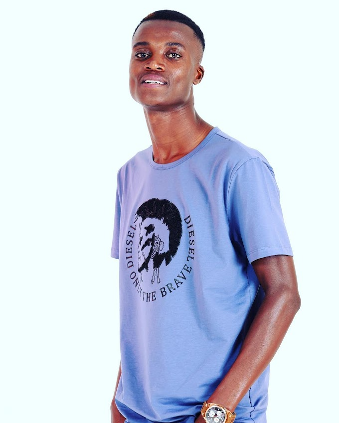 AUDIO | King Monada - Pelo Ya Baba | Download New song